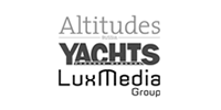 Altitudes Yachts Lux Media Group partner of Sapphire Pegasus Business Aviation Awards